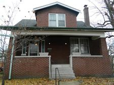 2926-2928 Indiana Ave, St Louis, MO 63118