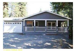 2484 Greenhorn Ranch Rd, Quincy, CA 95971