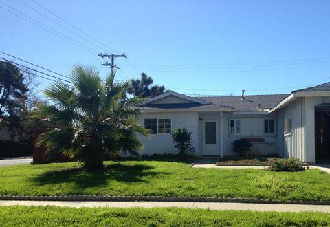 5101 San Vicente Dr, Santa Barbara, CA 93111