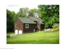 1156 S Strong Rd, Strong, ME 04983