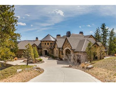 4 Elk Pointe Ln, Castle Rock, CO 80108