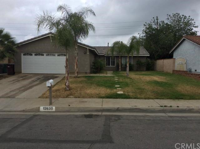12635 Andretti St Moreno Valley, CA 92553
