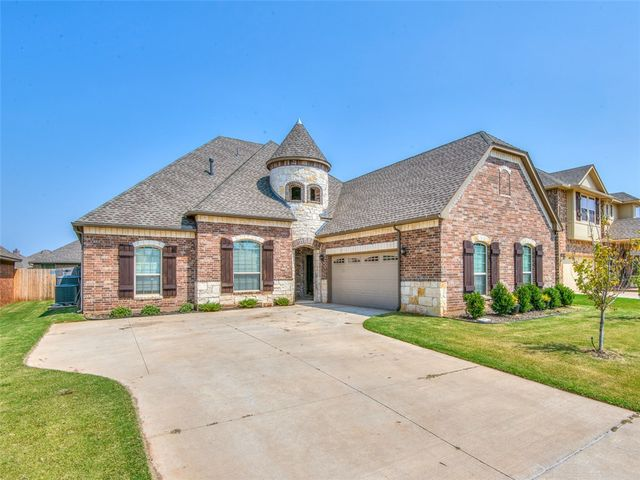 16204 wynchase dr edmond ok 73013 home for sale and