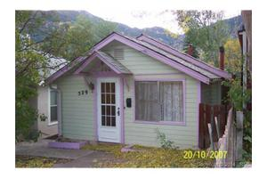 529 Canon Ave, Manitou Springs, CO 80829