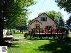 Photo of 325 Fifth St., Breckenridge, MI 48615