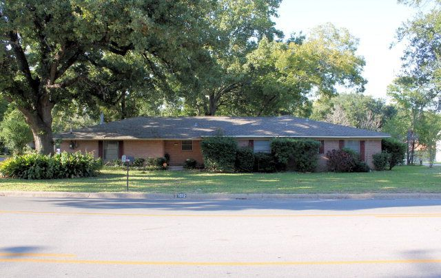 1012 Pershing St Lufkin Tx 75901 Home For Sale And
