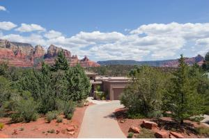 201 Painted Cliffs Dr, Sedona, AZ 86336