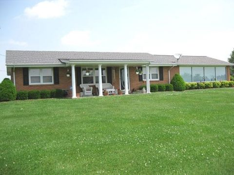 9947 State Route 416 W, Robards, KY 42452