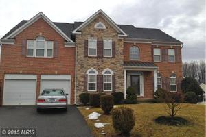 11203 Trevor Ct, Bowie, MD 20721