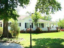416 W Godbold St, Marion, SC 29571
