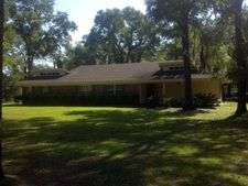 2636 Indian Springs Rd, Marianna, FL 32446