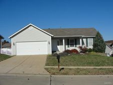 5447 Ambrose Xing, Imperial, MO 63052