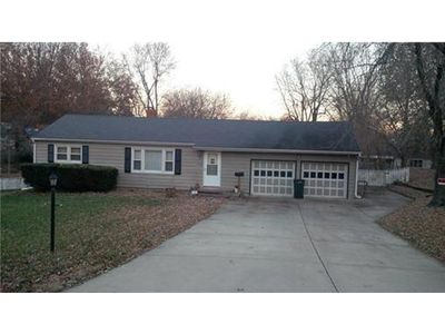 5109 S Marion Ave, Independence, MO