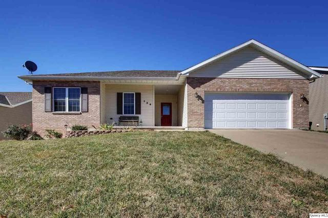 726 brookfield rd quincy il 62305 home for sale and real estate listing
