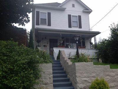 413 N 7th St, Clarksburg, WV