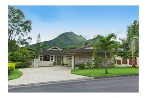 1254 Puualoha St, Kailua, HI 96734