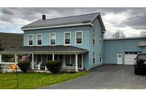 225 Wilcox Rd, Harpersfield, NY 13786