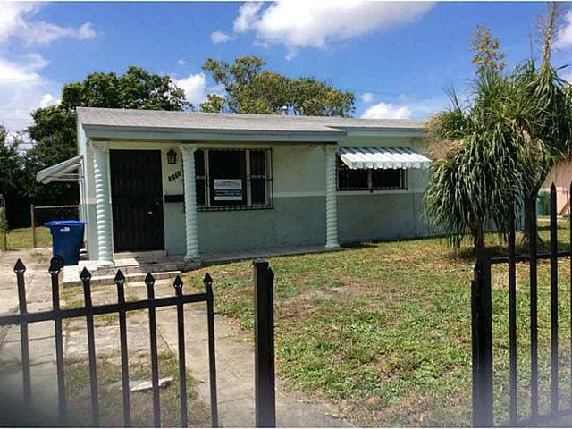 3271 Nw 171st St Miami Gardens Fl 33056 Foreclosure