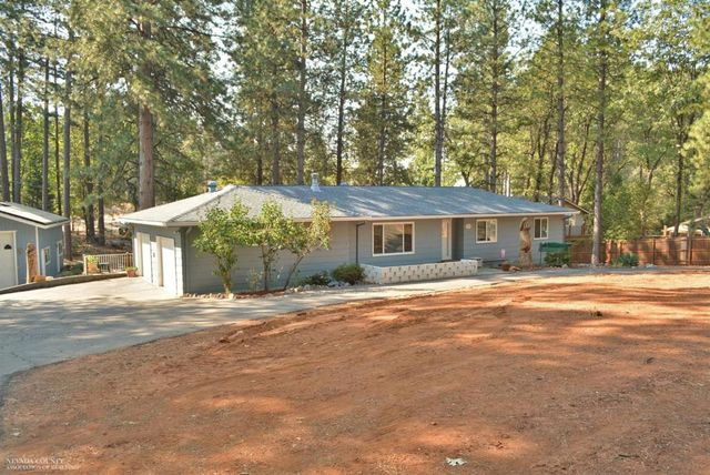 10123 Kenwood Dr Grass Valley Ca 95949 Home For Sale And Real Estate Listing