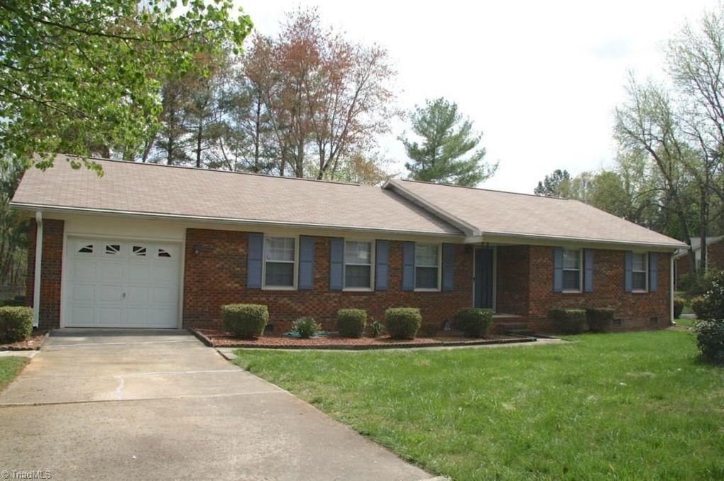 2800 New Garden Rd E Greensboro Nc 27455