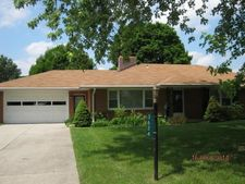 3624 Windsor Way, Anderson, IN 46011