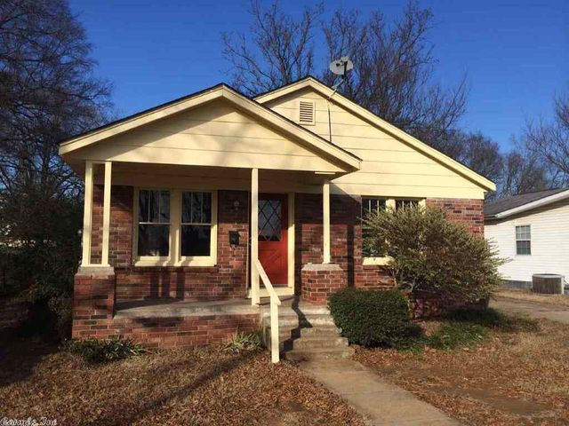 1106 e river ave searcy ar 72143 home for sale and