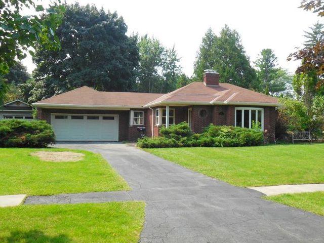 Rental Properties Midland Michigan
