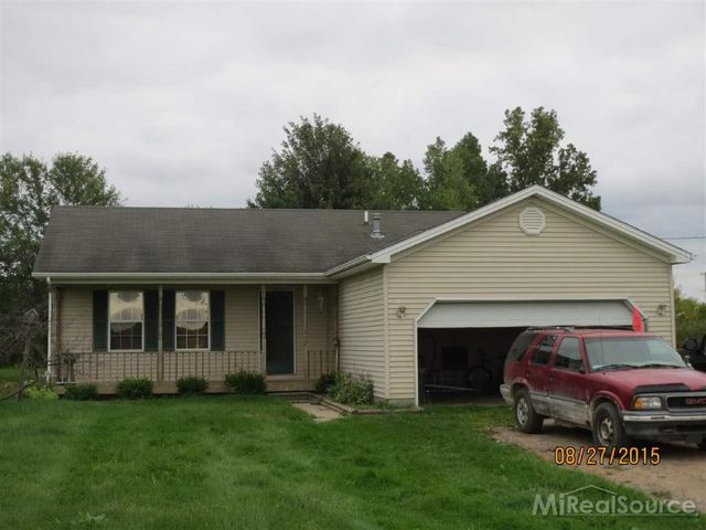 11463 jeddo rd yale mi 48097 home for sale and real