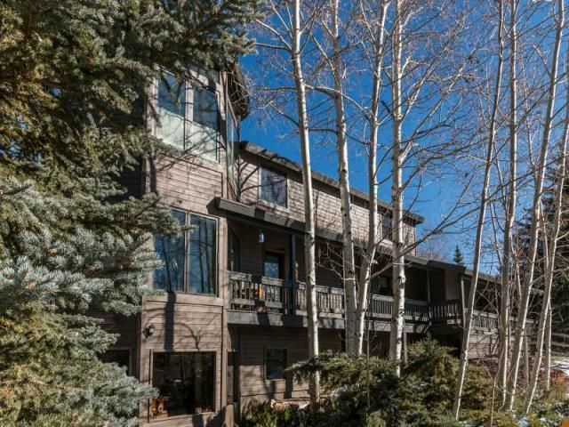 3021 Arabian Dr Park City Ut 84060 Home For Sale And