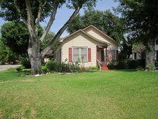 501 S Washington St, El Campo, TX 77437
