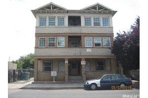 330 E Oak St, Stockton, CA 95202
