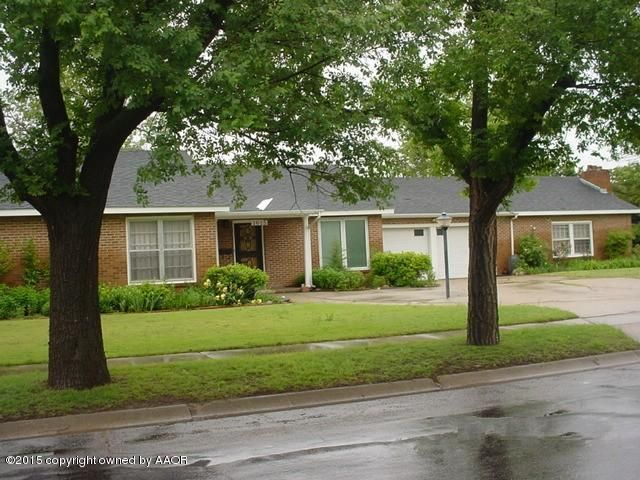 1615 russell st n pampa tx 79065 home for sale and real estate listing