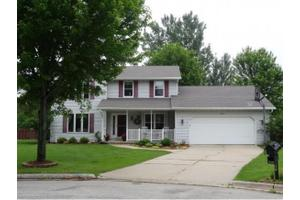 3177 E Ottertail Ct, City of Green Bay, WI 54311