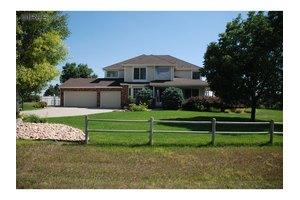 7727 Park Ridge Cir, Fort Collins, CO 80528