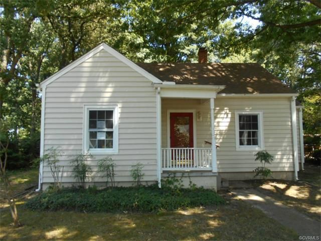 5007 Caldwell Ave Richmond Va 23234 Home For Sale And