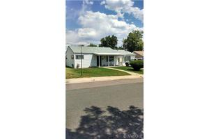 1314 S Raritan St, Denver, CO 80223