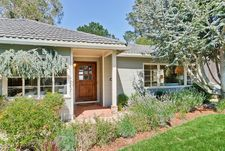 1514 Pine Knoll Dr, Belmont, CA 94002