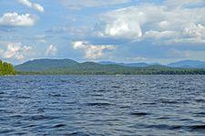 Lands End Rd, Saranac Lake, NY 12983