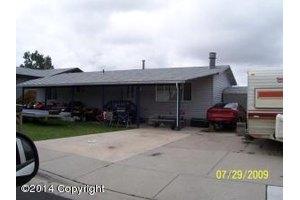 3311 Foothills Blvd, Gillette, WY 82716