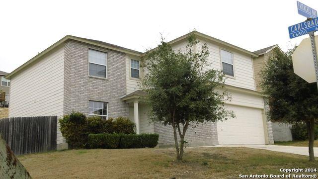 13222 Fairacres Way San Antonio, TX 78233
