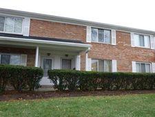 753 Clareridge Ln, Centerville, OH 45458