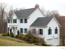 21 Long Meadow Hill Rd, Brookfield, CT 06804