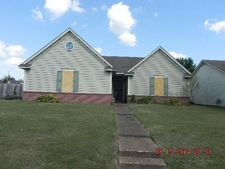4360 Cleopatra Dr, Unincorporated, TN 38128