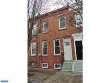 2539 W Gordon St, Philadelphia, PA 19132
