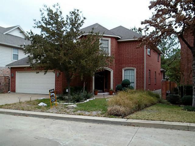 2627 Garden Ridge Ln, Arlington, TX 76006
