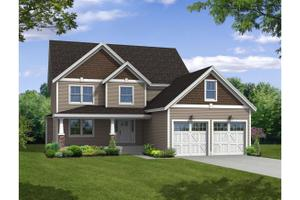 Olive Meadow Ln Lot 1, Dover, NH 03820