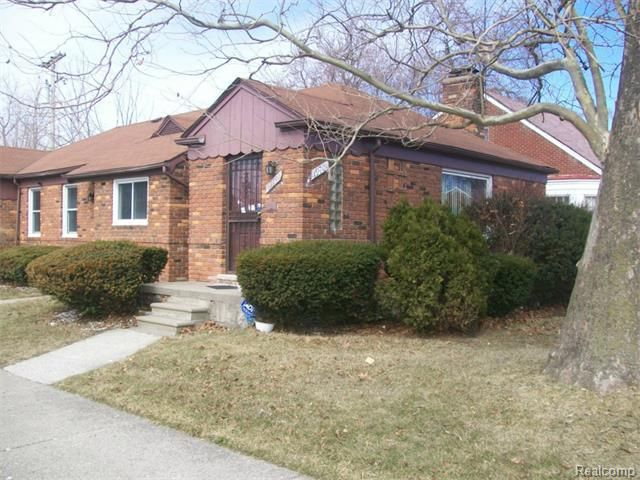 19701 tracey st detroit mi 48235 home for sale and real estate listing