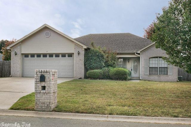 12 high plains dr cabot ar 72023 home for sale and
