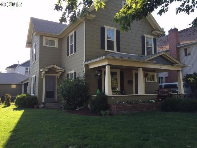 203 nw 5th st pendleton or 97801 home for sale and real estate listing