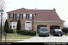 1051110511 Meadowlake Ter, Bowie, MD 20721